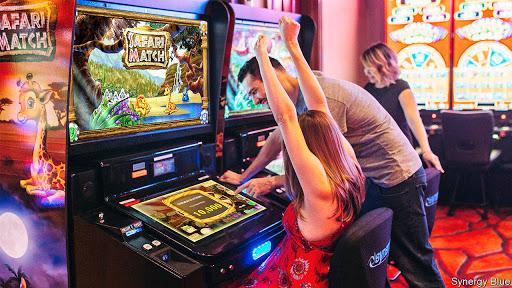 Pilihan Judi Casino