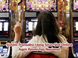 Transaksi Situs Judi Slot Online Pulsa Sebagai Alternatif Terbaik
